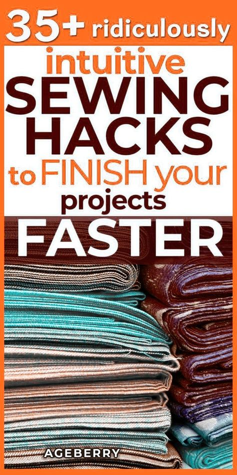 Easy Sewing Projects, Sewing Projects For Beginners, Sewing Hacks, Sewing Tutorials, Sewing Crafts, Sewing Patterns, Sewing Tips, Sewing Ideas, Sewing Lessons