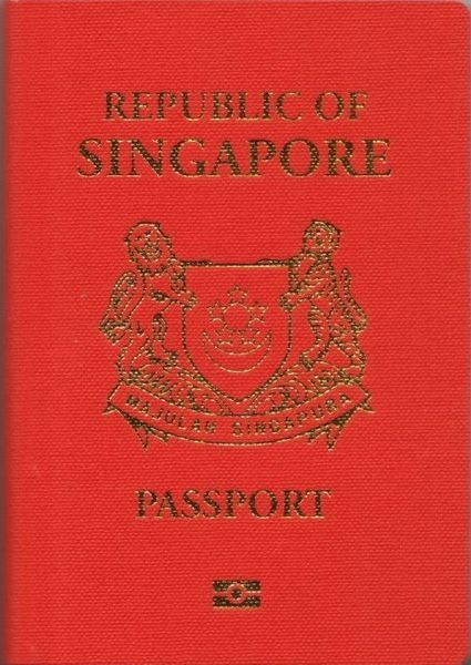 Passport  One of the few in the world that allows you to travel without the need for a visa to most countries. Something that fetches us respect overseas from the immigration officials.