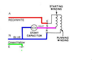 Wiring Diagram Of Washing Machine Motor Bookingritzcarlton Info Washing Machine Motor Washing Machine Home Electrical Wiring