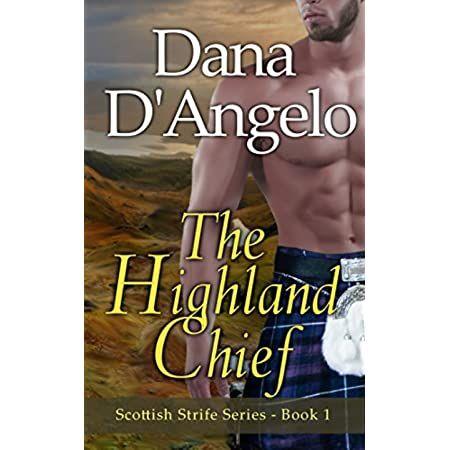 Highland Devil Hannah Howell