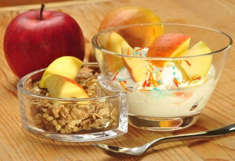 Colitis ulcerosa Richtige Ernährung