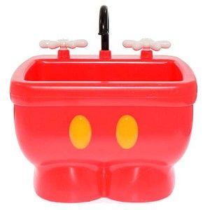 Disney Mickey Mouse Kitchen Sink Ice Cream Bowl Bucket Mickey Mouse Kitchen Mickey Kitchen Ice Cream Bowl