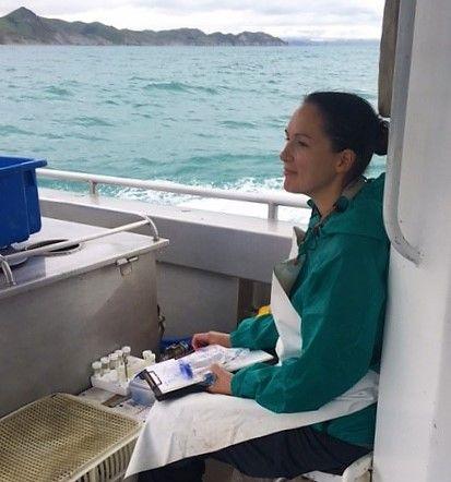 Olga Pantos - Curious Minds, He Hihiri i te Mahara My Future Job, Future Career, My Marine, Marine Life, Dream Job, Dream Life, Marine Biology Jobs, Zoologist Career, New Zealand Wildlife
