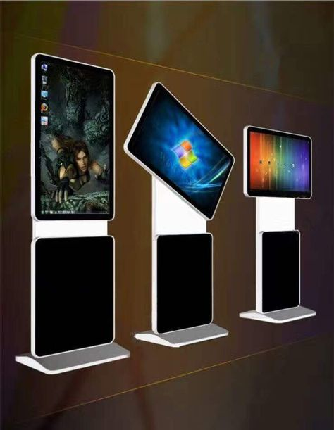 Rotate touch screen kiosk skype/whatsapp:+86 13660160344 email:chinatouchirene@gmail.com chanyeol@chinatouch.net