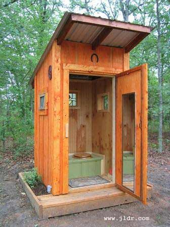 19 Practical Outhouse Plans For Your Off Grid Homestead Outdoor Toilet Outdoor Bathrooms Outhouse Bathroom