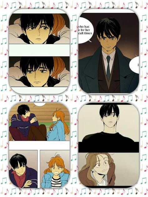 List Of Pinterest Seol Cheese In The Trap Webtoon Pictures