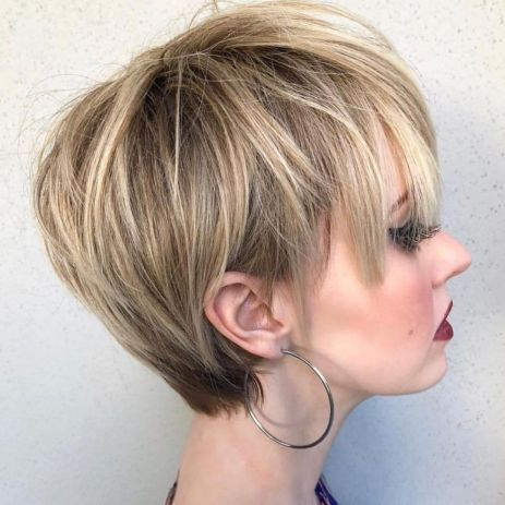 60 Gorgeous Long Pixie Hairstyles Longer Pixie Haircut Long Pixie Hairstyles Thick Hair Styles