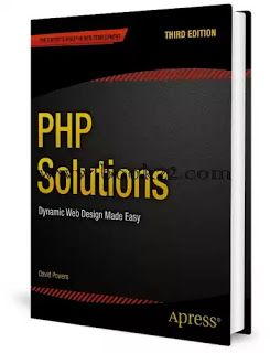 Bibliographic Information Title Php Solutions Dynamic Web Design Made Easy 3rd Edition Editor Davi Web Design Make It Simple Design