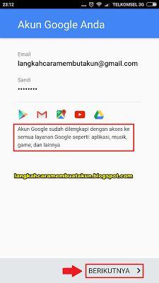 14 Ide Daftar Email Gmail Indonesia Gratis Lewat Hp Android Google Indonesia Terbaik Google Persandian Pengikut