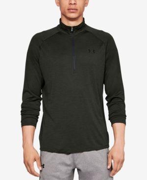 Under Armour Men's UA Tech Half Zip Pullover & Reviews
