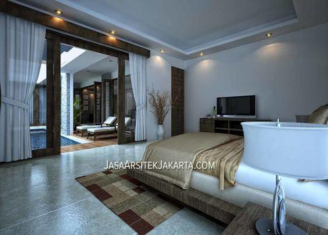 desain rumah 4 kamar luas 330 m2   desain rumah, desain, rumah