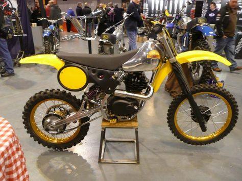 KSI Honda XL | complets sans moteur , c'est parti pour 2013 , bientôt les tarifs