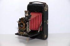 No.3 складные карманные модели E2 красный СИЛЬФОННЫЕ ФОТОКАМЕРА KODAK