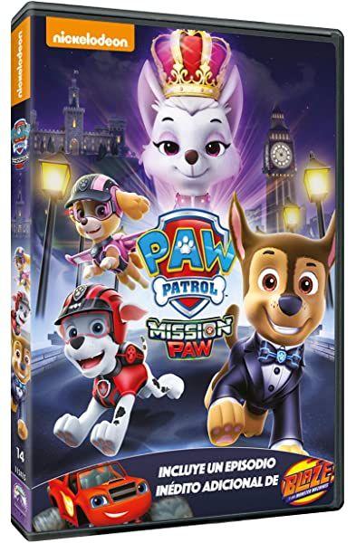 Paw Patrol 09 Cachorros Aereos Dvd Amazon Es Personajes Animados Creador Keith Chapman Personaj Patrulla Canina Juguetes Fotografias De Perros Cachorros