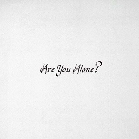 Majical Cloudz's alternative rock album ARE YOU ALONE ? released by Matador Records via CD, and Vinyl. Alone, Lp Vinyl, Vinyl Records, Character Aesthetic, White Aesthetic, Heart And Mind, News Songs, Writing Prompts, Aesthetic Wallpapers