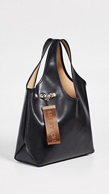ea27bb3a Jay Tote | Some Serious Style in 2019 | See by chloe, Bags, Purses, bags
