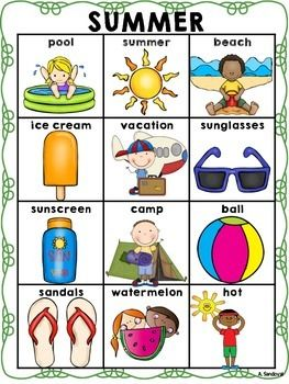 Vocabulary-File-Folders-in-ENGLISH-1447688 Teaching Resources - TeachersPayTeachers.com