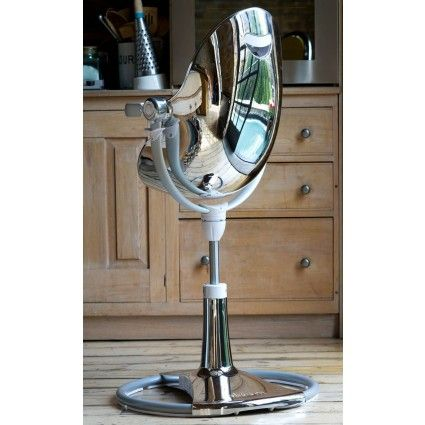 Bloom Fresco Chrome #highchair - Silver | Eldhús | Pinterest ...