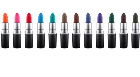 The MAC Cosmetics Colour Rocker