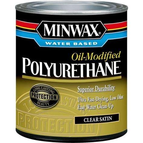 List of Pinterest polycrylic vs polyurethane dark wax ideas