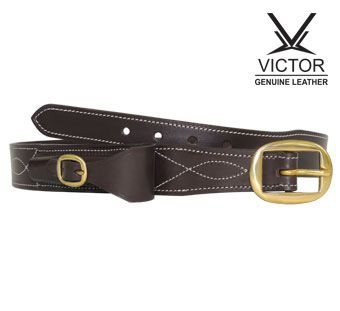 Genuine Leather Cattleman S Belt From The Victor Range Be One Of