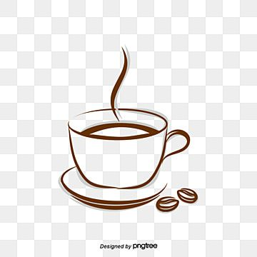 Vector Cup Of Coffee Coffee Creative Coffee Coffee Shop Png And Vector With Transparent Background For Free Download Coffee Png Coffee Illustration Coffee Cup Tattoo