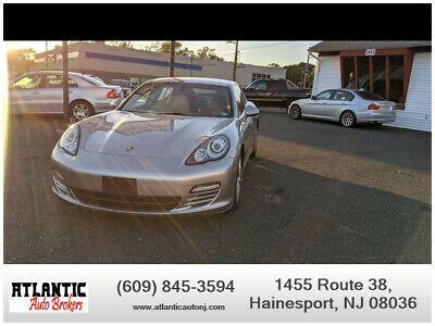 For Sale 2011 Porsche Panamera 4 Sedan 4d 2011 Porsche Panamera Porsche Porscheclub Porschelife Porsche Panamera 4 Porsche Panamera Vehicle Warranty