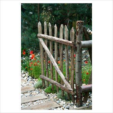 Rustic Garden Gates | GAP Photos   Garden U0026 Plant Picture Library   Rustic  Wooden Gate ... | ✿❤GARDENERSu003e✿u003cJARDINEROS❤✿ | Pinterest | Garden Gate, Gate  ...