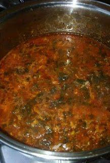سبانخ طريقه عمل سبانخ بالطريقة المصرية ولا اروع Cooking Lover Cooking Food