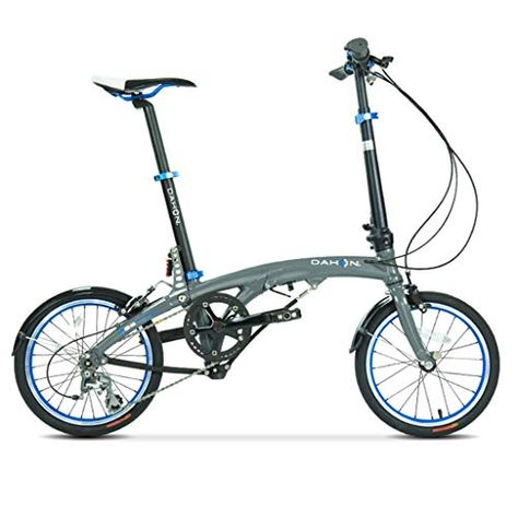 Folding Bikes Bicycle Folding Bicycle 16 Inch Variable Speed