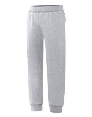 Hanes Girls Girls Fleece Jogger Pant Sweatpants