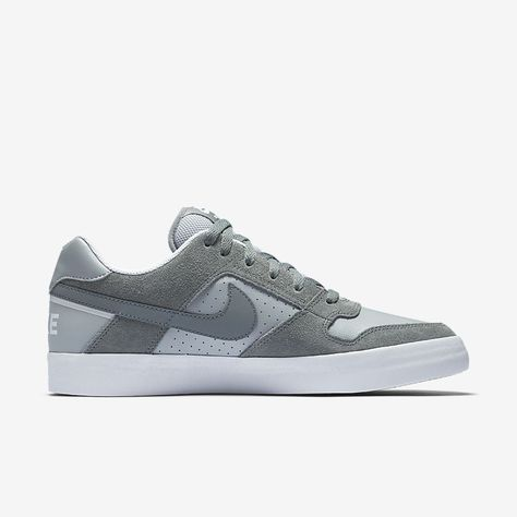 Nike SB Delta Force Vulc Men's Skateboarding Shoe | Nike sb