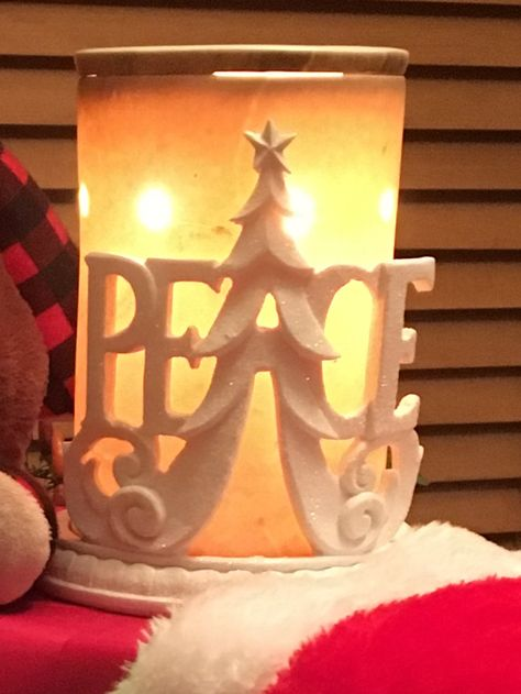 scentsy Scentsy Peace wrap✨ #gifts...