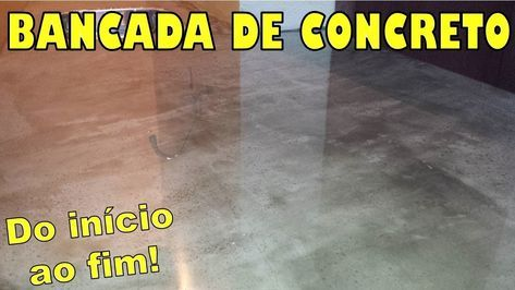 Ideia Por Camila Gerken Em Casa Em 2020 Banco De Concreto