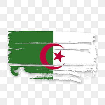 علم الجزائر شفاف مع فرشاة الطلاء بالألوان المائية الجزائر علم الجزائر ناقلات علم الجزائر Png وملف Psd للتحميل مجانا Night Sky Wallpaper Flag Vector Algeria Flag