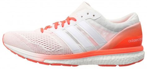 Adidas Adizero Boston Boost 6 | Adidas, Best adidas running