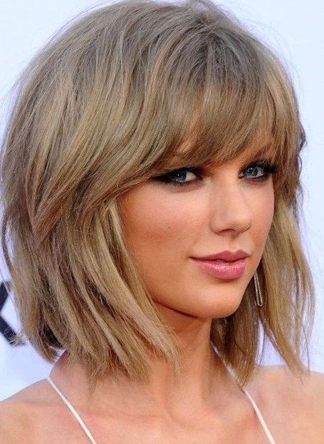 14+ 2017 bob hairstyles with bangs ideas