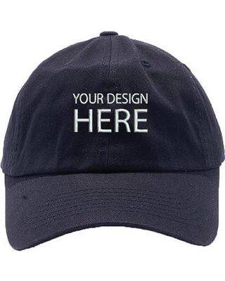 Custom Embroidered Dad Hats Custom Logo Monogram Hats Etsy Custom Embroidered Hats Dad Hats Monogram Hats