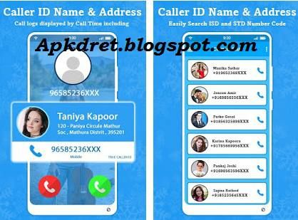 True Caller Name Address v1 2 0 | Android Apps | Android