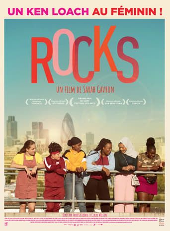 Regarder Rocks 2020 Hd Film Vf Complet Film Good Movies Full Movies Online