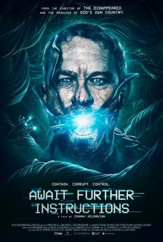 Await Further Instructions (2018) - Rotten Tomatoes | Movies
