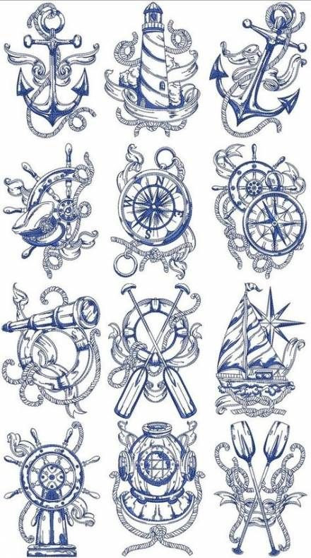 21+ Trendy Tattoo Sleeve Designs Sketches Drawings Compass #tattoo