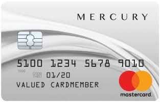 Mercury Credit Card Login In 2020 How To Apply Credit Card
