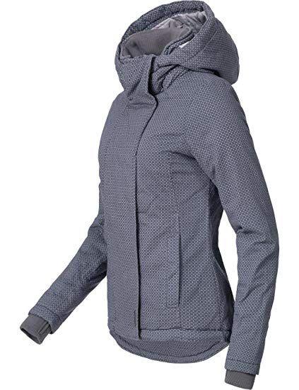 Sublevel Damen Jacke Übergangsjacke herbst outfit damen