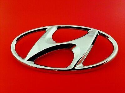 2007 2012 Hyundai Santa Fe Rear Trunk Lid Emblem Badge Symbol Logo Oem 2012 In 2020 Emblems Hyundai Santa Fe Toyota Logo