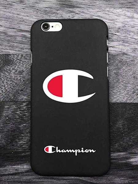 coque iphone 6 champion rouge   Coque iphone 6, Coque iphone, Iphone 6
