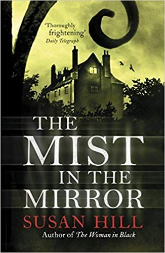 Wordpress Com The Woman In Black Mists Horror Books