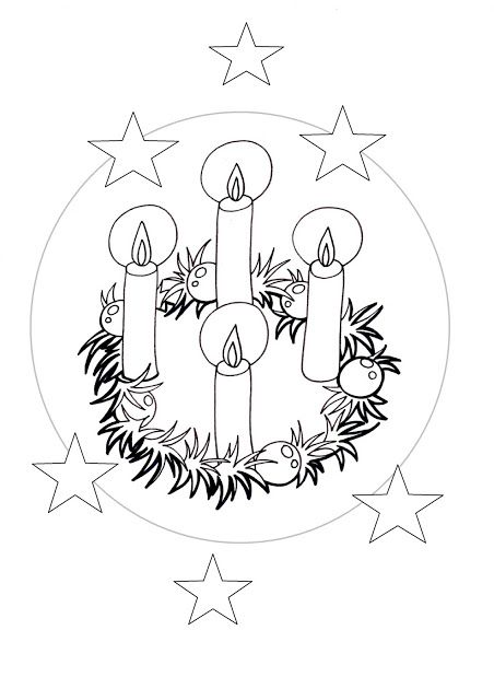 El Rincon De Las Melli Adviento Corona De Adviento Corona De Adviento Adviento Y Navidad Adviento