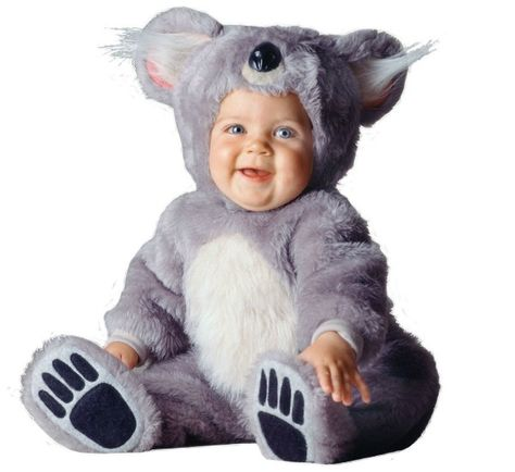 Kostüm Baby Karneval