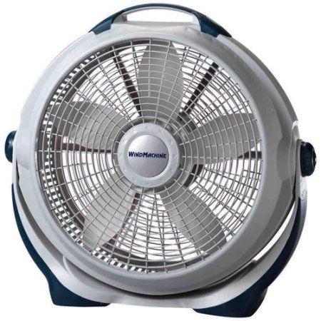 Home Improvement Wind Machine High Velocity Fan Portable Fan